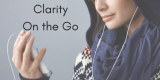 Emotional Clarity On The Go